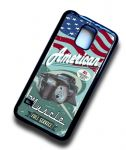 KOOLART AMERICAN MUSCLE Car Retro Dodge Ram Pickup Truck Samsung Galaxy S5 Case
